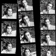 © CONTACT SHEETS, GIANPAOLO BARBIERI 1960