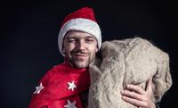 Weihnachtsmann/Nikolaus