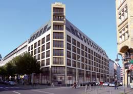 Hagen Architekten BDA